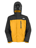 The North Face Plasma Thermal Jacket Men's