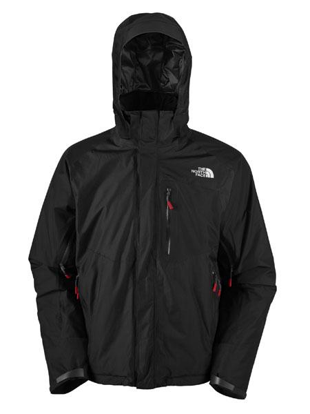 The North Face Plasma Thermal Jacket Men's (TNF Black)
