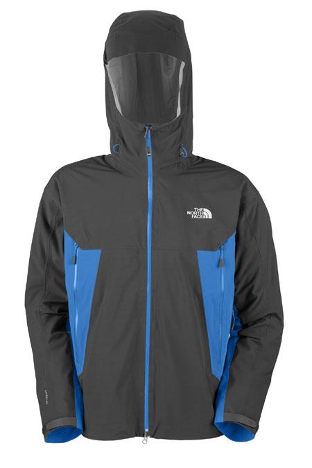 The North Face Potosi Jacket Men's (Asphalt Grey)