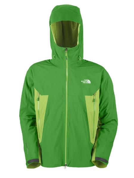 The North Face Potosi Jacket Men's (Rad Green)