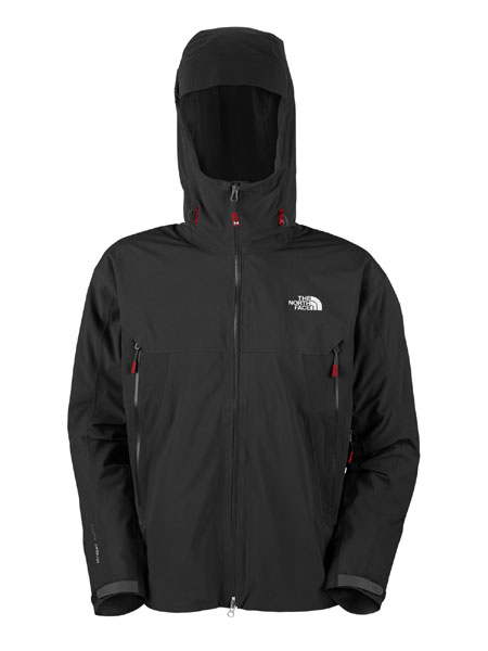 The North Face Potosi Jacket Men's (TNF Black)