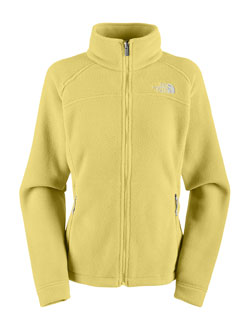 The North Face Pumori Jacket Women's (R Hominy Yellow)