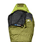 The North Face Re Meow 20F Synthetic Sleeping Bag (Anemone Green)