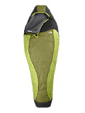 The North Face Re Meow 20F Synthetic Sleeping Bag Women's (Anemone Green)