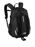 The North Face Recon Day Backpack (Black)