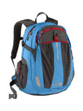The North Face Recon Daypack (Asphalt Grey / Blitz Blue)