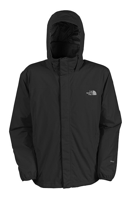 The North Face Resolve Jacket Men's (Black / Black)