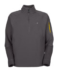 The North Face Sabretooth 1/2 Zip Softshell Men's