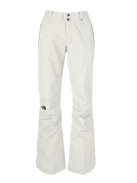 The North Face Sally Insulated Pant Women's (TNF White)
