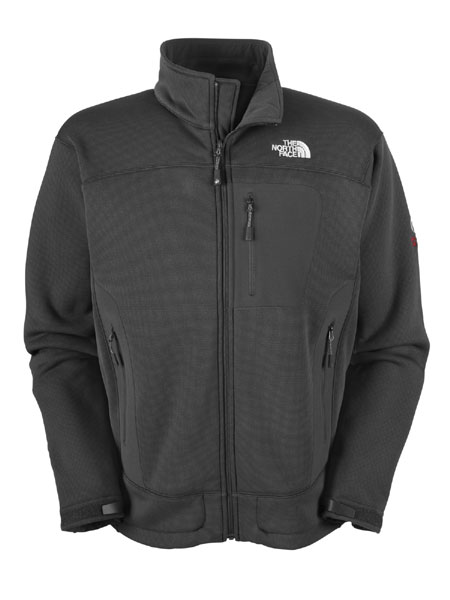 The North Face Sayulita Jacket Men's (Asphalt Grey)