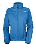 The North Face Sentinel Thermal Soft Shell Women's
