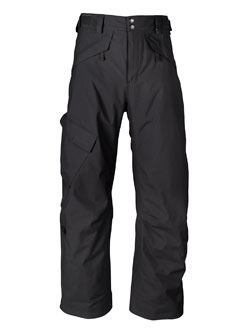 The North Face Seymore Pant Men's (TNF Black)