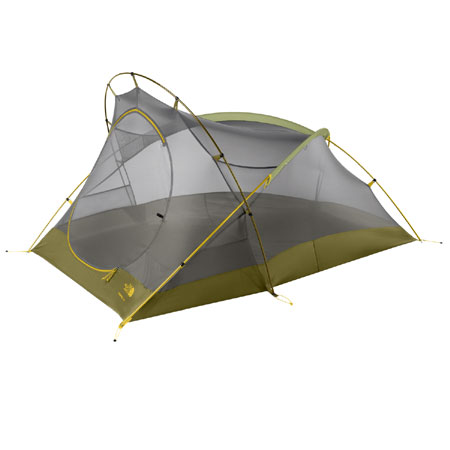 The North Face Tadpole 23 Two Person Tent (Bamboo Green)