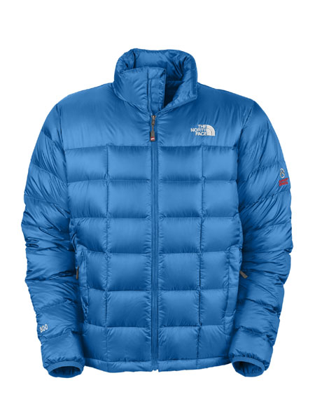 The North Face Thunder Jacket Men's (Drummer Blue)