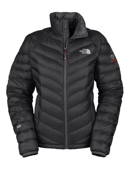 The North Face Thunder Jacket Women's (Asphalt Grey)
