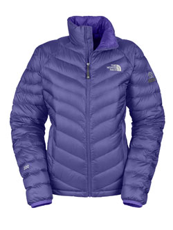 The North Face Thunder Jacket Women's (Aztec Blue)