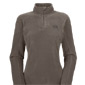 The North Face TKA 100 Microvelour Glacier 1/4 Zip Women's