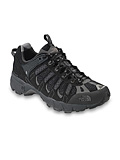 The North Face Ultra 105 Trail Shoe Men's (Black)