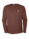 The North Face Vaporwick Ruckas Shirt Men's