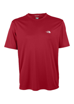 The North Face Velocitee Crew Men's