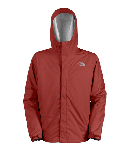The North Face Venture Jacket Men's (TNF Red)