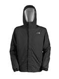 The North Face Venture Jacket Men's (Black)