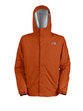 The North Face Venture Jacket Men's (Potlach Orange)