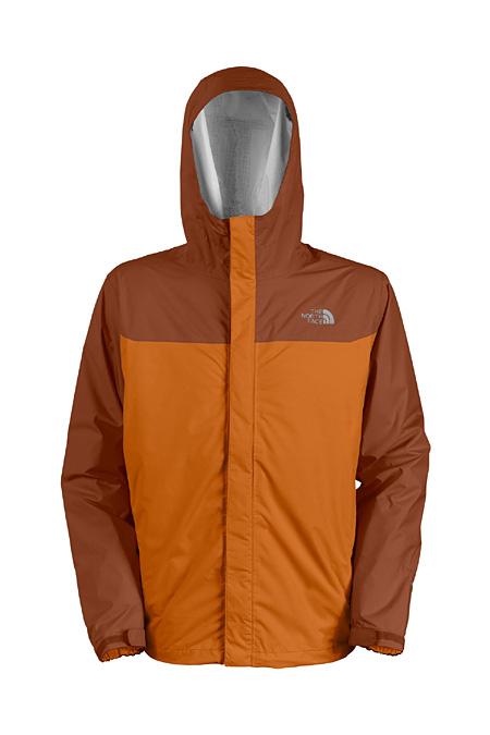 The North Face Venture Jacket Men's (Yam Orange/Sienna Orange)