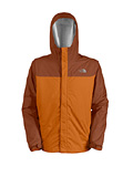 The North Face Venture Jacket Men's (Yam Orange/Sienna Orange)