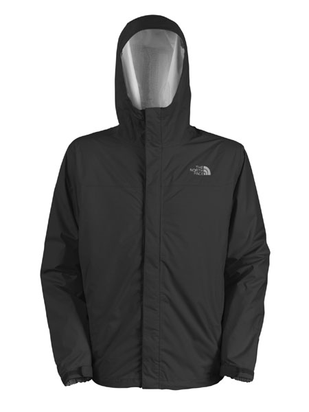 The North Face Venture Jacket Men's (T TNF Black)