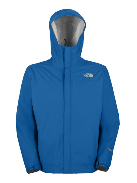 The North Face Venture Jacket Men's (T Drummer Blue)