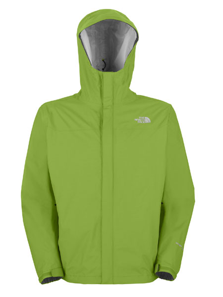 The North Face Venture Jacket Men's (T Scottish Moss Green)