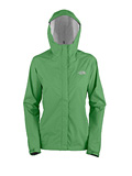 The North Face Venture Jacket Women's (Guava Green)