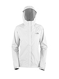 The North Face Venture Jacket Women's (White)