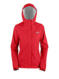 The North Face Venture Jacket Women's (Melon Red)