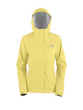The North Face Venture Jacket Women's (Snapdragon Yellow)