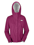 The North Face Venture Jacket Women's (T Berry Lacquer Purple)