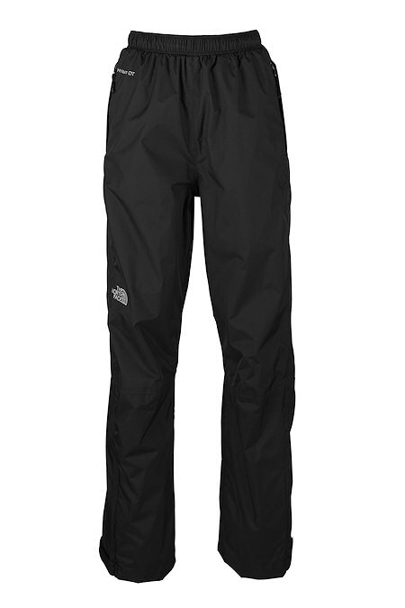 The North Face Venture Pant Women's (T Black)