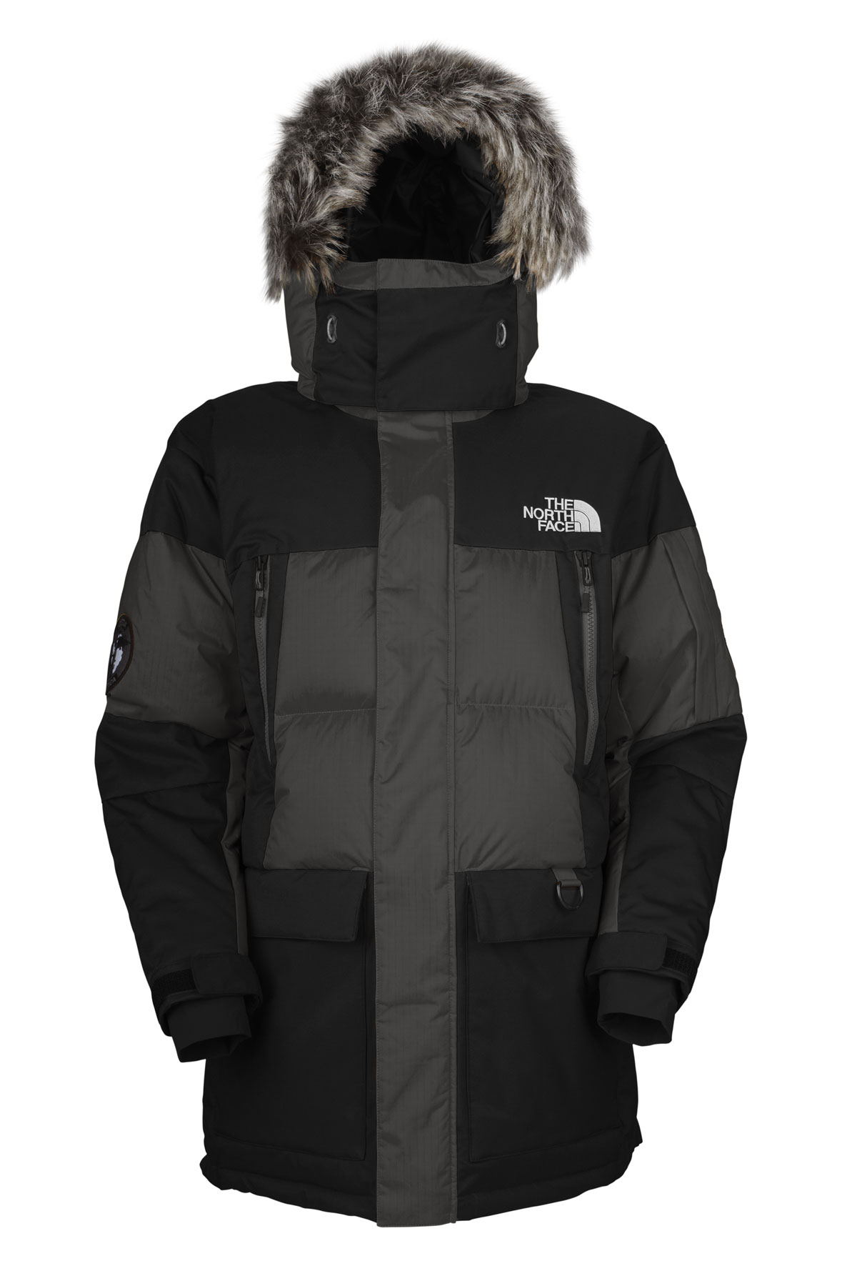 0686e302d The North Face Vostok Parka Men's at NorwaySports.com Archive