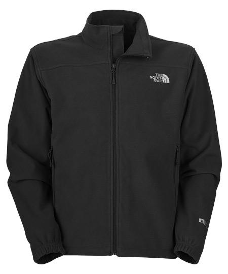 The North Face Windwall 1 Jacket Men's (Black)