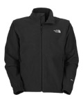 The North Face Windwall 1 Jacket Men's (Black)