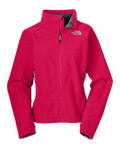 The North Face WindWall 1 Jacket Women's (Retro Pink)