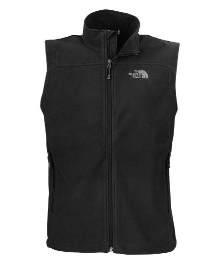 The North Face Windwall 1 Vest Men's (Black)