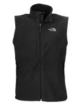 The North Face Windwall 1 Vest Men's (Black)