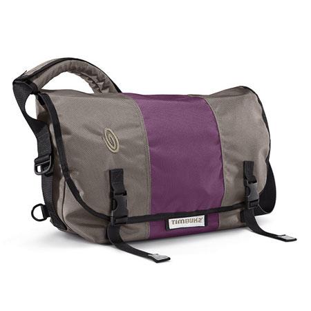 Timbuk2 Classic Messenger Bag (Potrero/Village Violet/Potrero)