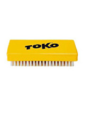 ToKo Base Cleaner Brush (Nylon)