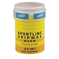 ToKo Sportline Grip Wax X-Country (Warm)