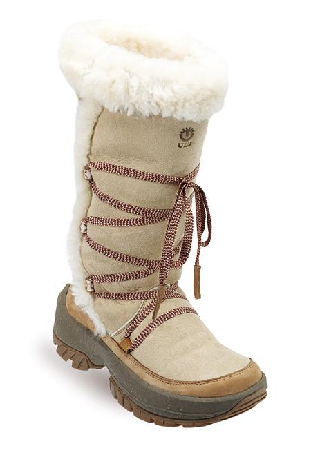 Ulu Seona Boot Women's (Tan)