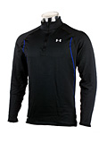 Under Armour 3.0 Quarter Zip Baselayer Men's