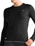 Under Armour ColdGear Base 2.0 Women's